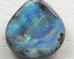 Solid Boulder Opal(216) 7.0 ct.