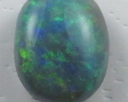Solid Opal (123)from Lightning Rodge 2 ct.