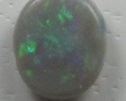 Solid Dark  Opal (198) from Lightning Rodge