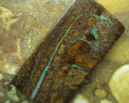 "42cts.""BOULDER OPAL~WHOLESALE & DIRECT"""