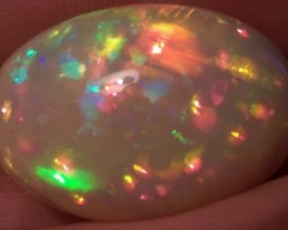 Very Bright Extra Large Welo Oval
