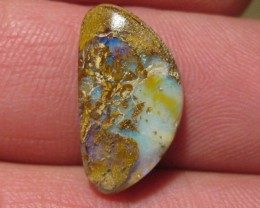 OpalWeb - Boulder Opals from Yowah - 6.4Cts -