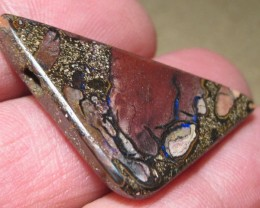 OpalWeb - Boulder Opals from Yowah - 37.6Cts -