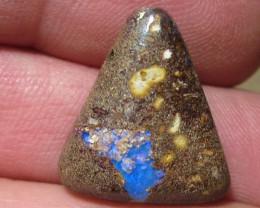 OpalWeb - Boulder Opals from Yowah - 15.3Cts -