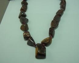 Koroit matrix necklace.