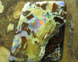 "37cts.""WOOD OPAL~OPALIZED WOOD"""