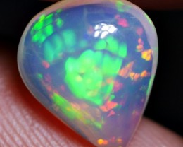 GORGEOUS BEAUTY SPIDER RAINBOW PUZZLE PLAY COLOR WELO OPAL 1.60 CRT