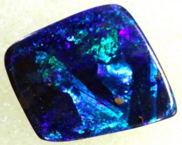 6.8 CTS QUALITY  BOULDER OPAL POLISHED STONE INV-429  GC