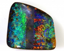 6.2 CTS QUALITY  BOULDER OPAL POLISHED STONE INV-431  GC