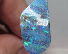 5.75ct Queensland Boulder Opal Loose Stone