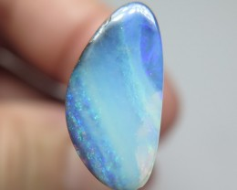 4.08ct Queensland Boulder Opal Loose Stone