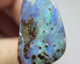 10.48ct Queensland Boulder Opal Loose Stone