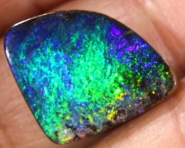 8.2 CTS QUALITY  BOULDER OPAL POLISHED STONE INV-459  GC