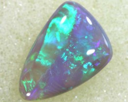 N-4   3.75 CTS SOLID OPAL STONE  TBO-5607