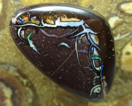 "33cts.""BOULDER MATRIX OPAL~WHOLESALE"""