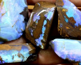 CTS BOULDER OPAL ROUGH DT-7247