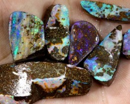 80 CTS BOULDER OPAL ROUGH DT-7253