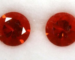 .63 CTS MEXICAN FIRE OPAL ANO-491