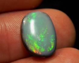 Mintabie Black Opal NR!