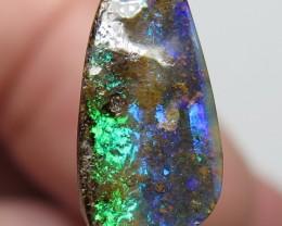 4.29ct Queensland Boulder Opal Loose Stone