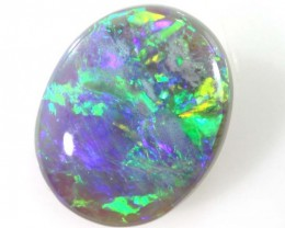 N-5   2.5 CTS SOLID OPAL STONE  TBO-5655