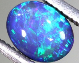 N-1  1 CTS SOLID OPAL STONE  TBO-5666