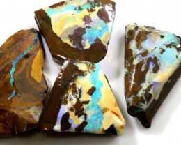 94 CTS BOULDER OPAL ROUGH DT-7271
