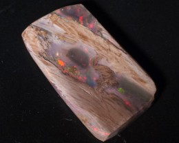 Virgin Valley Opal Stones