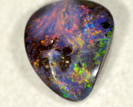 3.94cts Boulder Opal - Winton - Bright Face (R2694)