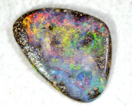 3.75cts Boulder Opal - Winton - Bright Face (R2700)