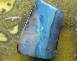 "11cts.""BOULDER OPAL~QUALITY & VALUE"""