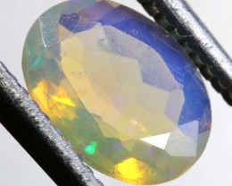 .6 CTS ETHIOPIAN WELO FACETED STONE FOB-939