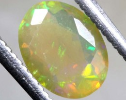 .6 CTS ETHIOPIAN WELO FACETED STONE FOB-944