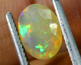 .6 CTS ETHIOPIAN WELO FACETED STONE FOB-951