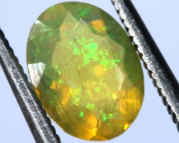 1 CTS ETHIOPIAN WELO FACETED STONE FOB-955