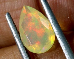 .8 CTS ETHIOPIAN WELO FACETED STONE FOB-956
