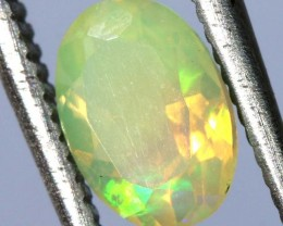 .6 CTS ETHIOPIAN WELO FACETED STONE FOB-957
