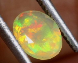.5 CTS ETHIOPIAN WELO FACETED STONE FOB-964