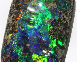 22.95 CTS private auction  BOULDER OPAL -TOP POLISH [SO8035]