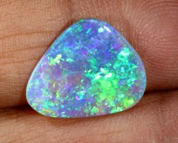 N-5    2 CTS SOLID OPAL STONE  TBO-5814