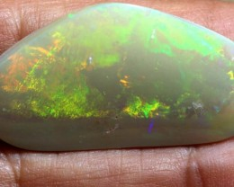 N-7   12 CTS SOLID OPAL STONE  TBO-5819