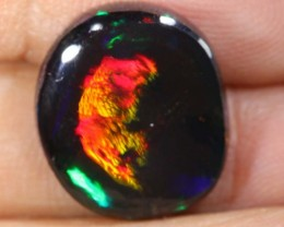 5.45 CTS  MEXICAN OPAL DOUBLET STONE  LO-4178