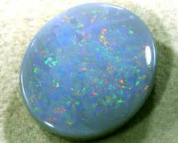 N-7   28.05 CTS SOLID OPAL STONE  TBO-5854
