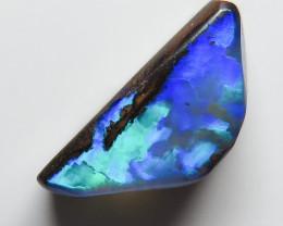 2.60ct Queensland Boulder Opal Loose Stone