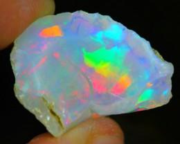 18.08Cts Natural Ethiopian Specimen Welo Rough Opal