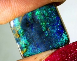9.1 CTS QUALITY  BOULDER OPAL POLISHED STONE INV-479  GC