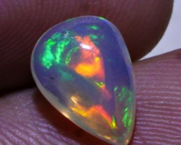 1.60crt BRILLIANT BRIGHT WELLO ETIOPIAN OPAL