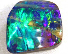 18.7 CTS QUALITY  BOULDER OPAL POLISHED STONE INV-490 GC