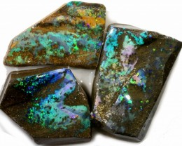 165.25 CTS ROUGH BOULDER OPAL DEAL [BMA4210]