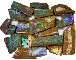 620 CTS ROUGH BOULDER OPAL DEAL [BMA4214]